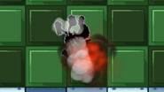 Bomb (Samus) attack