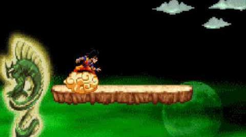 Goku SSF2 Mini-Trailer