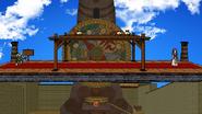 Balanced Clock Town