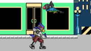Chatot in SSF2