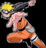 Naruto Pre0.9