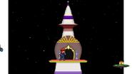 Comet Observatory 6