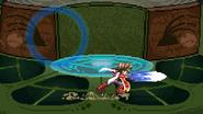 Aerial Sonic Thrust