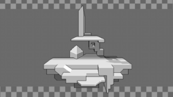 SSF2 Polygon Zone