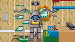 Giga Robo 1