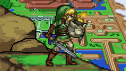Link's Bomb