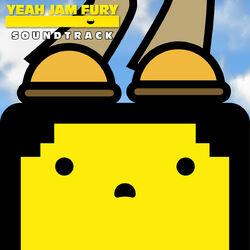 YJF Album Cover