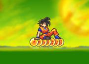Revival platform - Goku