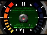 Motion-Sensor Bomb