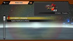 SSF2 News Feed