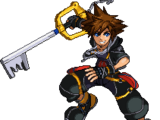 Sora (Super Smash Flash 2)