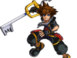 Sora (Super Smash Flash 2)