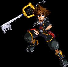 Sora (Super Smash Flash 2) | McLeodGaming Wiki | FANDOM