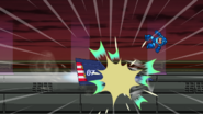 Blue Falcon Hit