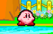 Old Design - Kirby