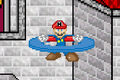 SSF Mario down aerial.png