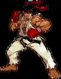 SSF2 Ryu