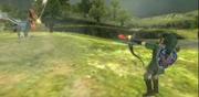 TP Bomb Arrow