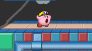 Kirby Chomp