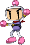 SSF2 Bomberman