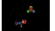 Comet Observatory 4