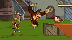 Monkey, Dee, Luffy!