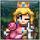 SSF2 Peach icon