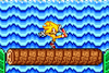 SSF Super Sonic side attack