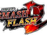 Super Smash Flash 2 (universe)