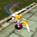 Tails Spin