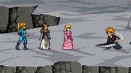 Girls visit Ichigo