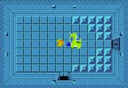 Zelda NES Bomb Origin