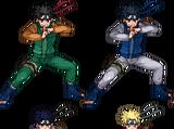 Naruto (Super Smash Flash 2)