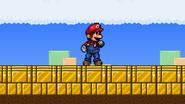 New Design - Mario
