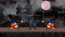 Swords vs Spears