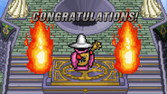 SSF2 - All-Star mode - Black Mage