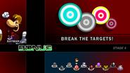 SSF2 - Target Smash appear