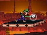 Standard attack (Super Smash Flash 2)