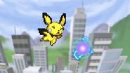Electro Ball Air