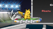 New Design - Pikachu