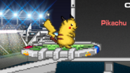 New Design - Pikachu (early)