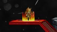 Fire Fox Startup