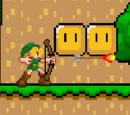 Young Link (Super Smash Flash)