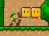 Young Link (Super Smash Flash)