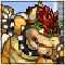 SSF2 Bowser icon