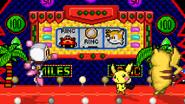The Slot Machine on Casino