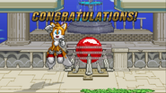 SSF2 - Classic mode - Tails