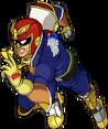 SSF2 Captain Falcon