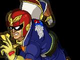 Captain Falcon (Super Smash Flash 2)
