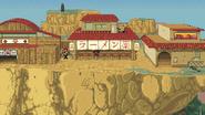 SSF2 Hidden Leaf Village